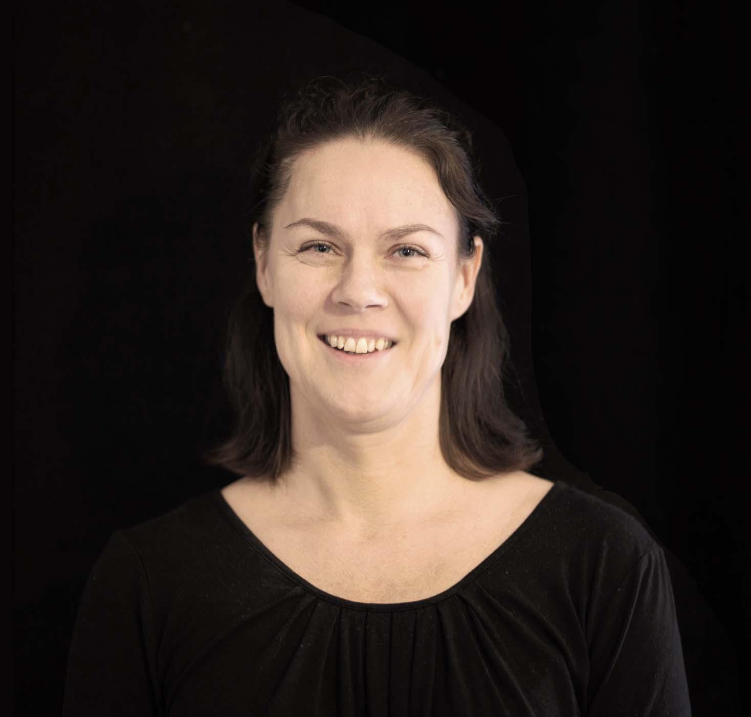 Teija Maria Vuorinen